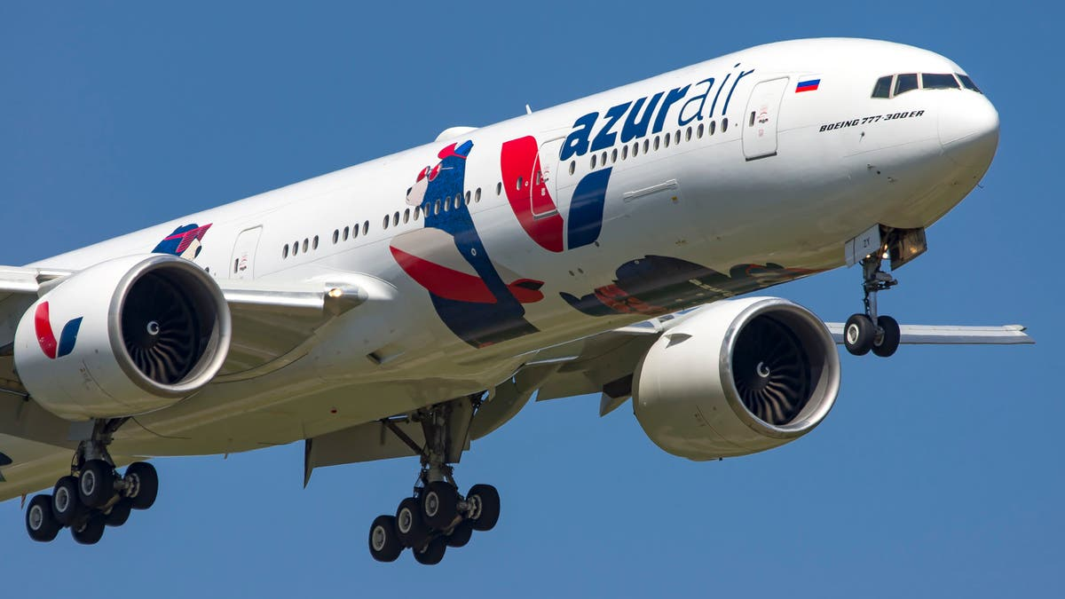 Azur Air Enters Crowded Market With Zagreb Flight Launch