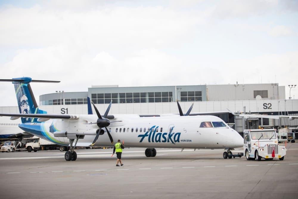 Boise Gets Another Boost From Alaska Airlines